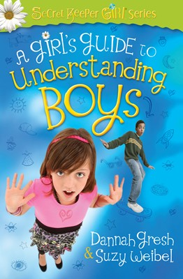 A Girl's Guide to Understanding Boys (Digital delivered electronically)