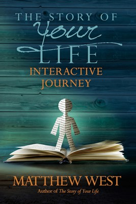 The Story of Your Life Interactive Journey (Digital delivered electronically)