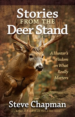 Stories from the Deer Stand (Digital delivered electronically)