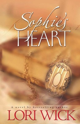Sophie's Heart (Digital delivered electronically)