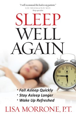 Sleep Well Again (Digital delivered electronically)