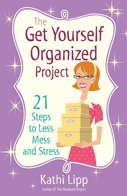 The Get Yourself Organized Project (Digital delivered electronically)
