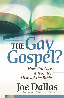 The Gay Gospel? (Digital delivered electronically)