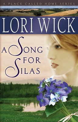 A Song for Silas (Digital delivered electronically)