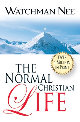 The Normal Christian Life (eBook)
