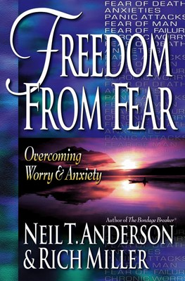 Freedom from Fear (Digital delivered electronically)