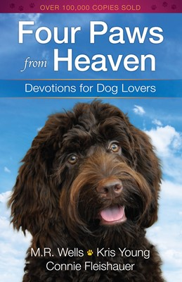 Four Paws from Heaven (Digital delivered electronically)