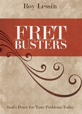 Fret Busters (Digital delivered electronically)