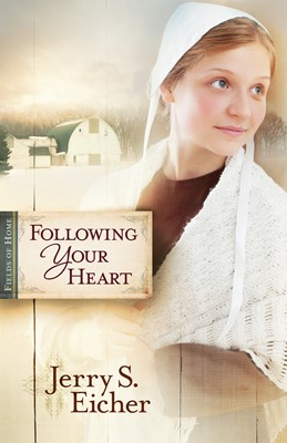 Following Your Heart (Digital delivered electronically)