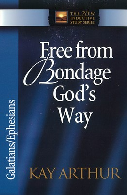 Free from Bondage God's Way (Digital delivered electronically)