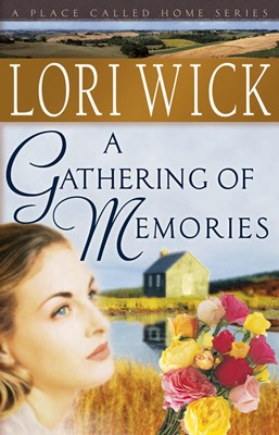A Gathering of Memories (Digital delivered electronically)