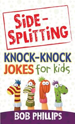 Side-Splitting Knock-Knock Jokes for Kids (Digital delivered electronically)