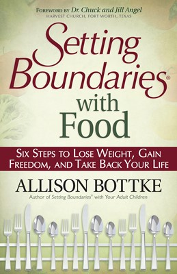 Setting Boundaries® with Food (Digital delivered electronically)