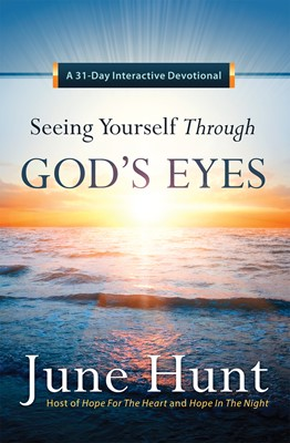 Seeing Yourself Through God's Eyes (Digital delivered electronically)