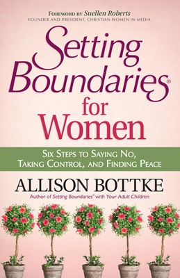 Setting Boundaries® for Women (Digital delivered electronically)
