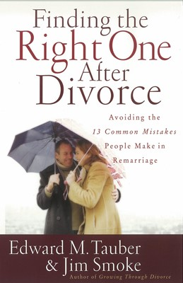Finding the Right One After Divorce (Digital delivered electronically)