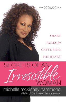 Secrets of an Irresistible Woman (Digital delivered electronically)