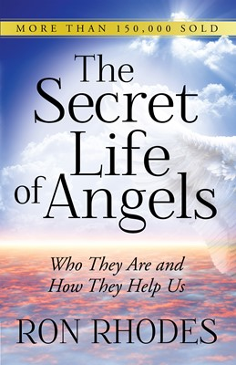 The Secret Life of Angels (Digital delivered electronically)