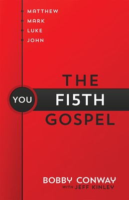 The Fifth Gospel (Digital delivered electronically)