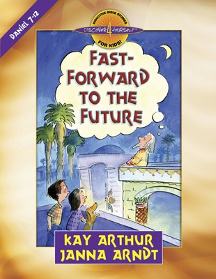 Fast-Forward to the Future (Digital delivered electronically)