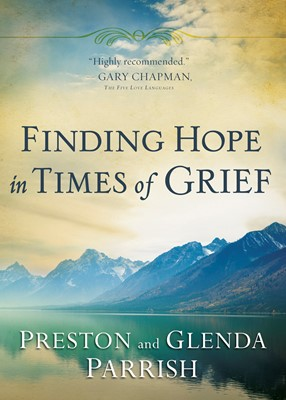 Finding Hope in Times of Grief (Digital delivered electronically)