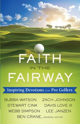 Faith in the Fairway (Digital delivered electronically)