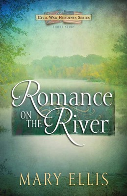 Romance on the River (Free Short Story) (Digital delivered electronically)