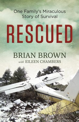 Rescued (Digital delivered electronically)
