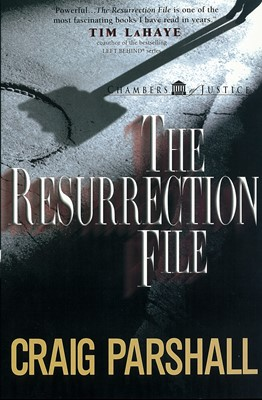 The Resurrection File (Digital delivered electronically)