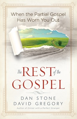 The Rest of the Gospel (Digital delivered electronically)