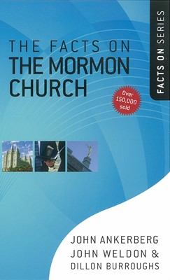 The Facts on the Mormon Church (Digital delivered electronically)