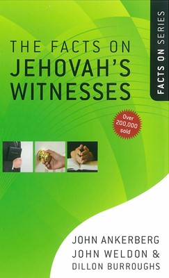 The Facts on Jehovah's Witnesses (Digital delivered electronically)