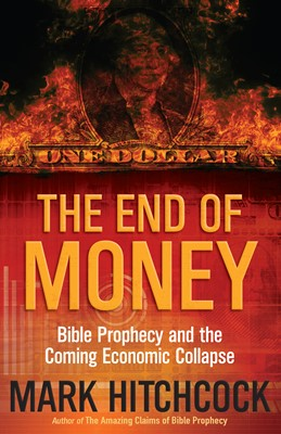 The End of Money (Digital delivered electronically)