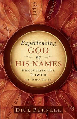 Experiencing God by His Names (Digital delivered electronically)
