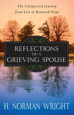 Reflections of a Grieving Spouse (Digital delivered electronically)