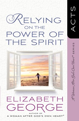 Relying on the Power of the Spirit (Digital delivered electronically)