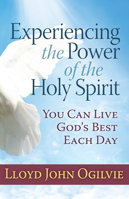 Experiencing the Power of the Holy Spirit (Digital delivered electronically)