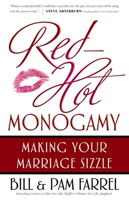 Red-Hot Monogamy (Digital delivered electronically)