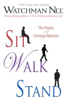 Sit, Walk, Stand (eBook)