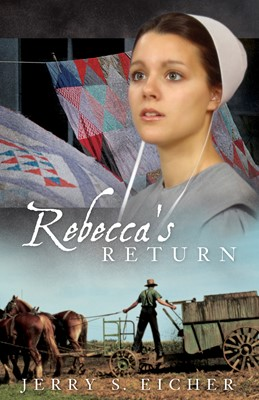 Rebecca's Return (Digital delivered electronically)