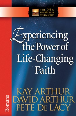 Experiencing the Power of Life-Changing Faith (Digital delivered electronically)