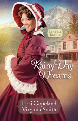 Rainy Day Dreams (Digital delivered electronically)