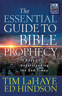 The Essential Guide to Bible Prophecy (Digital delivered electronically)