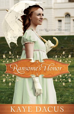 Ransome's Honor (Digital delivered electronically)