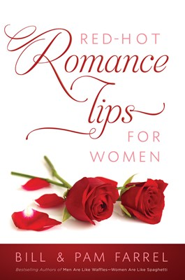 Red-Hot Romance Tips for Women (Digital delivered electronically)