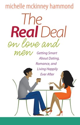 The Real Deal on Love and Men (Digital delivered electronically)