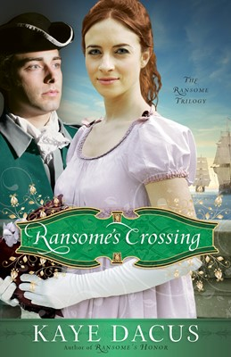 Ransome's Crossing (Digital delivered electronically)