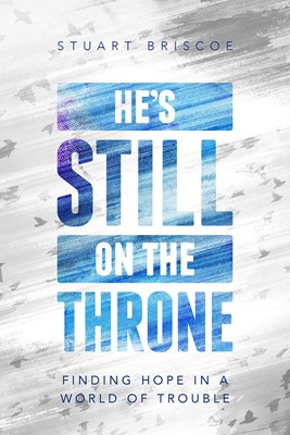 He's Still on the Throne (eBook)