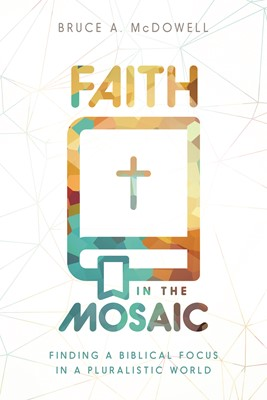 Faith in the Mosaic (eBook)