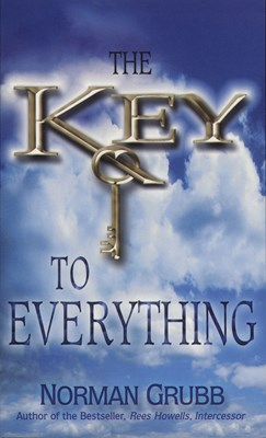 The Key to Everything (eBook)